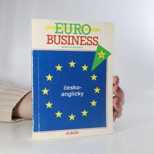 náhled knihy - Jazykový průvodce Euro business česko-anglicky