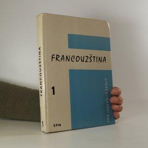 náhled knihy - Francouzština pro jazykové školy (1. díl)