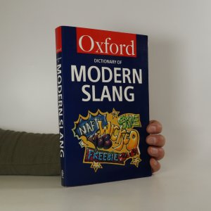náhled knihy - The Oxford Dictionary of Modern Slang