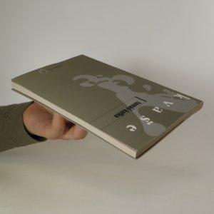 antikvární kniha Kvaše, 1994