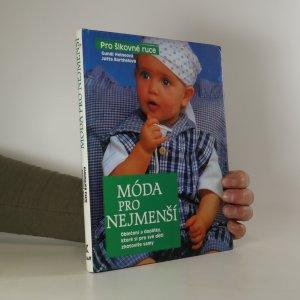 náhled knihy - Móda pro nejmenší (poškozená, viz foto a poznámka)
