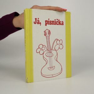náhled knihy - JÁ,písnička. Zpěvník pro 5. - 9. ročník. 2. díl