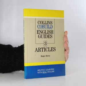 náhled knihy - English Guides III. Articles