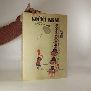 náhled knihy - Kočičí král