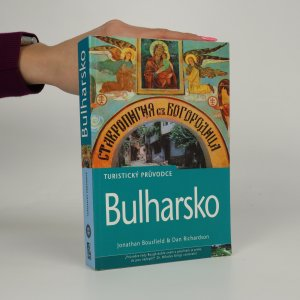 náhled knihy - Bulharsko. Turistický průvodce