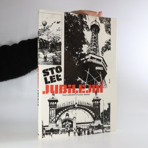 náhled knihy - Sto let Jubilejní