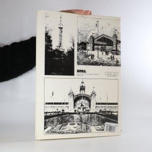 antikvární kniha Sto let Jubilejní, 1991