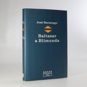 náhled knihy - Baltasar a Blimunda