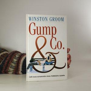 náhled knihy - Gump & Co. Další osudy symatického idiota Forresta Gumpa