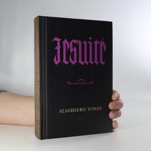 náhled knihy - Jesuité