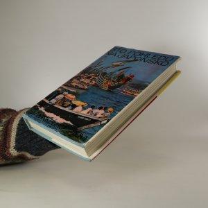 antikvární kniha Sto pohledů na Japonsko, 1970