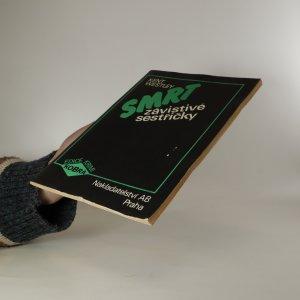 antikvární kniha Smrt závistivé sestřičky, 1991