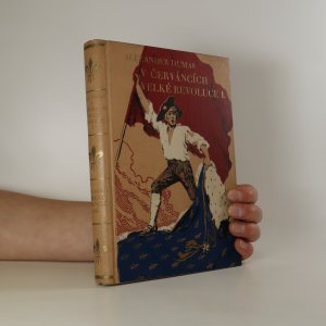 náhled knihy - V červáncích Velké revoluce (1. díl)