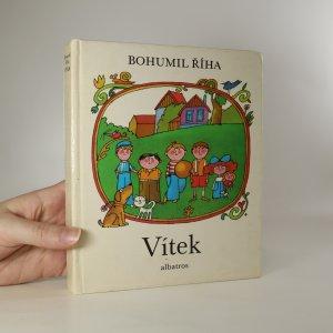 náhled knihy - Vítek