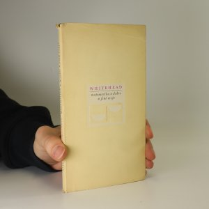náhled knihy - Matematika a dobro a jiné eseje