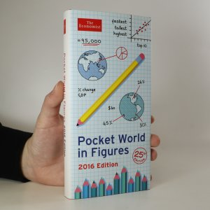 náhled knihy - The Economist: Pocket World in Figures 2016