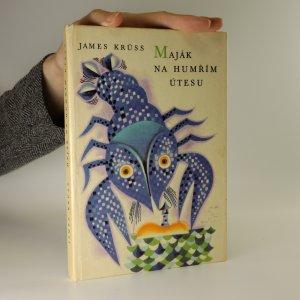 náhled knihy - Maják na Humřím útesu