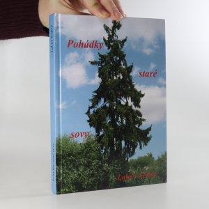 náhled knihy - Pohádky staré sovy