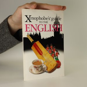 náhled knihy - The Xenophobe's Guide to the English