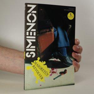 náhled knihy - Maigretův revolver