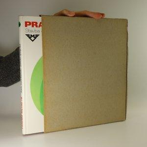 náhled knihy - Pražské metro '78. Stavba československo-sovětské spolupráce