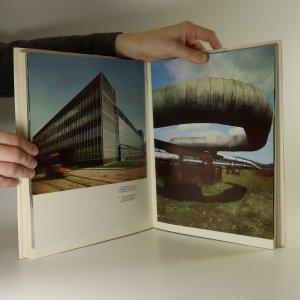 antikvární kniha 25 let stavíme pro ČSSR, 1976