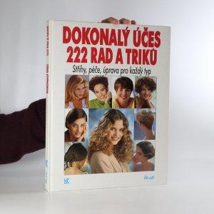 náhled knihy - Dokonalý účes 222 rad a triků