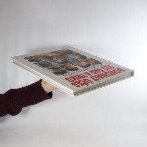 antikvární kniha Dokonalý účes 222 rad a triků, 1993