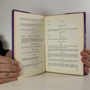 antikvární kniha Hra s nekonečnem. Matematika pro nematematiky, 1973