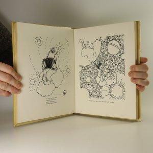 antikvární kniha Stvoření světa. Stvoření člověka (2 díla v jednom svazku), 1959