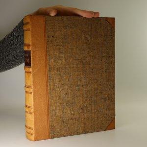 antikvární kniha Chrám i tvrz. Kniha o češtině, 1946