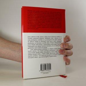 antikvární kniha Smrt ve středu, 2009