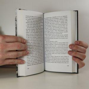 antikvární kniha Neslušné sny, 2005