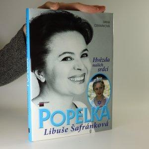 náhled knihy - Popelka Libuše Šafránková. Hvězda našich srdcí