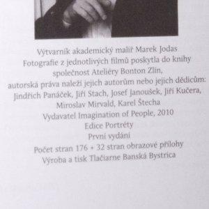 antikvární kniha Pábitel Jiří Menzel, 2010