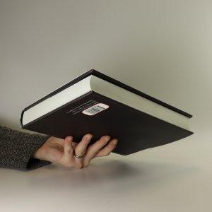antikvární kniha Velký třesk, 2007