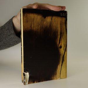 antikvární kniha Jeden den Ivana Děnisoviče, 1963