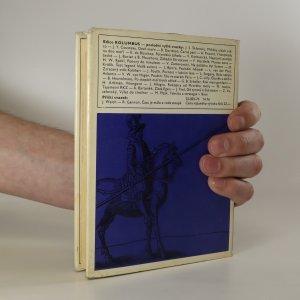 antikvární kniha Valdštejnova smrt, 1970