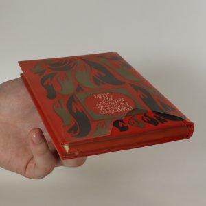 antikvární kniha Kanzóny pro Lauru, 1969