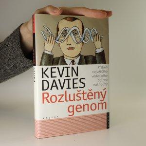 náhled knihy - Rozluštěný genom