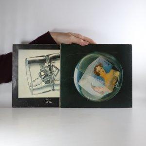 antikvární kniha 2x časopis Bydlení (2 svazky), 1980, 1982