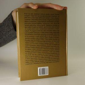 antikvární kniha Můj životopis, 2000