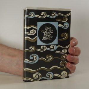 náhled knihy - Múza Milost