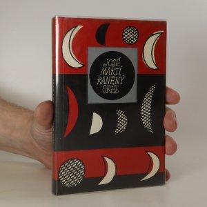 náhled knihy - Raněný orel