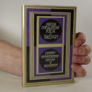 náhled knihy - Pokus o žárlivost