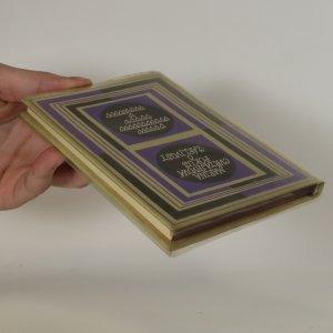 antikvární kniha Pokus o žárlivost, 1970