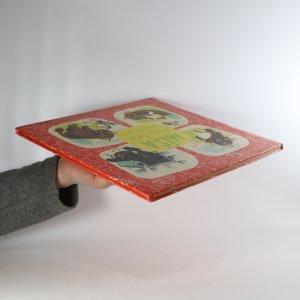 antikvární kniha Míša Kulička v rodném lese, 1966