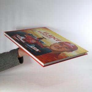 antikvární kniha Michael Schumacher. Vládce rychlosti, 2012