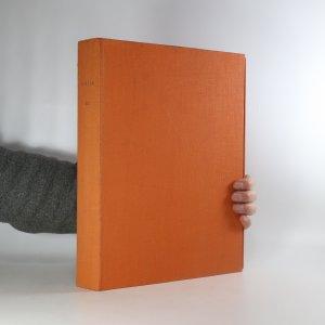 náhled knihy - Hollar. Sborník umění grafického (ročník XIII, čísla 1 - 4)