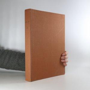 náhled knihy - Hollar. Sborník grafického umění (ročník XV, čísla 1 - 4)
